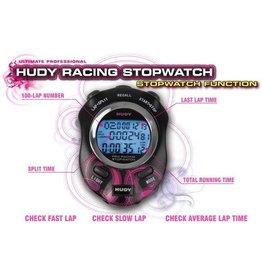 Hudy Hudy Ultimate Racing Stopwatch