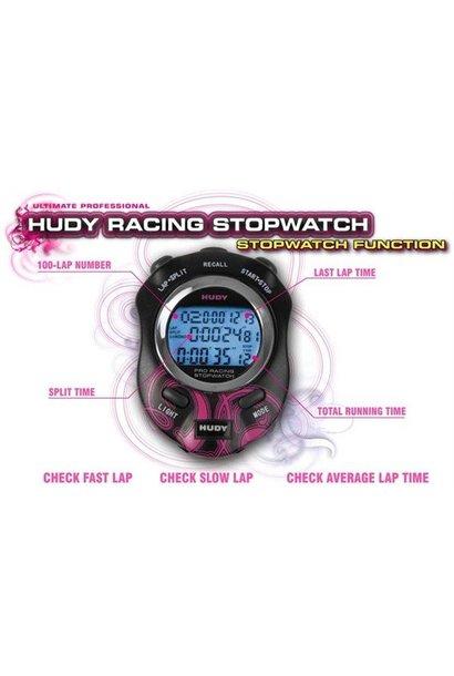 Hudy Ultimate Racing Stopwatch
