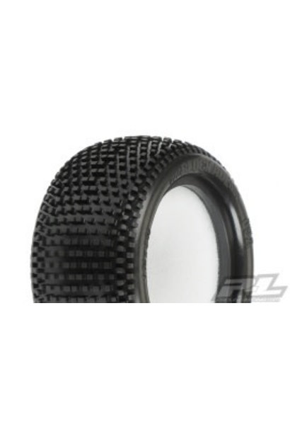 Blockade 2.2 M3 (Soft) Off-Road Buggy Rear Tires (2)