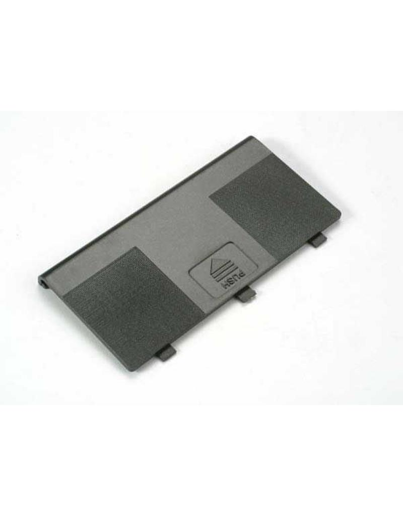 Traxxas Battery door (For use with Traxxas dual-stick transmitters), TRX2022