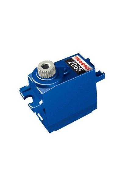 Servo, sub-micro, waterproof, TRX2065