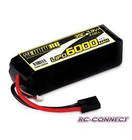 Yellow RC Yellow RC LiPo 6000mAh 7.4V 2S35C , all models