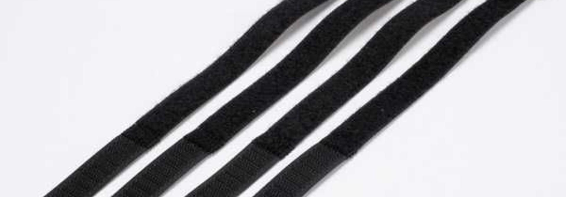 Battery straps (4), #TRX5722