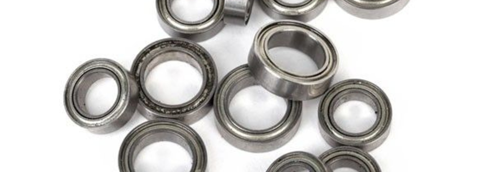 Bearings Set, Complete Bearings: 4X8M, TRX7541X