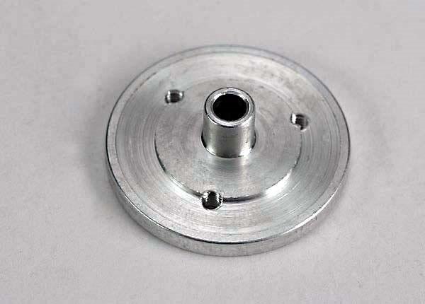 Aluminum thrust washer retainer, TRX4424-1