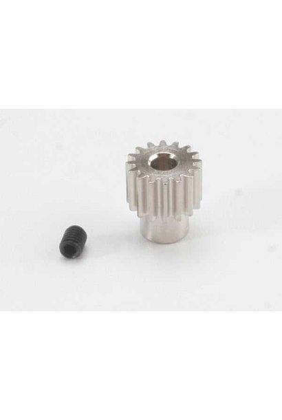 Gear, 16-T pinion (48-pitch) / set screw, TRX2416