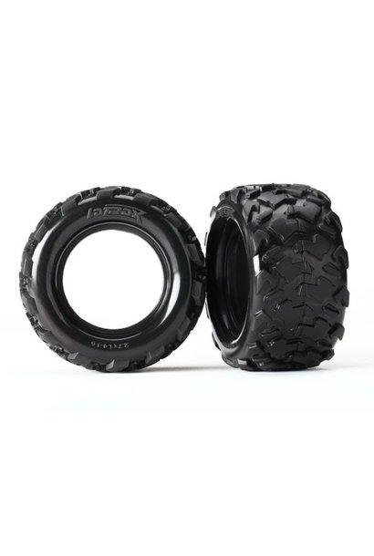 Tires, Teton (2), TRX7670