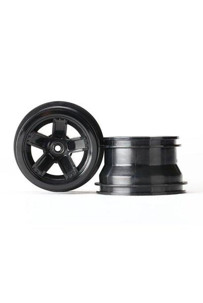 Wheels, Teton (2), TRX7671