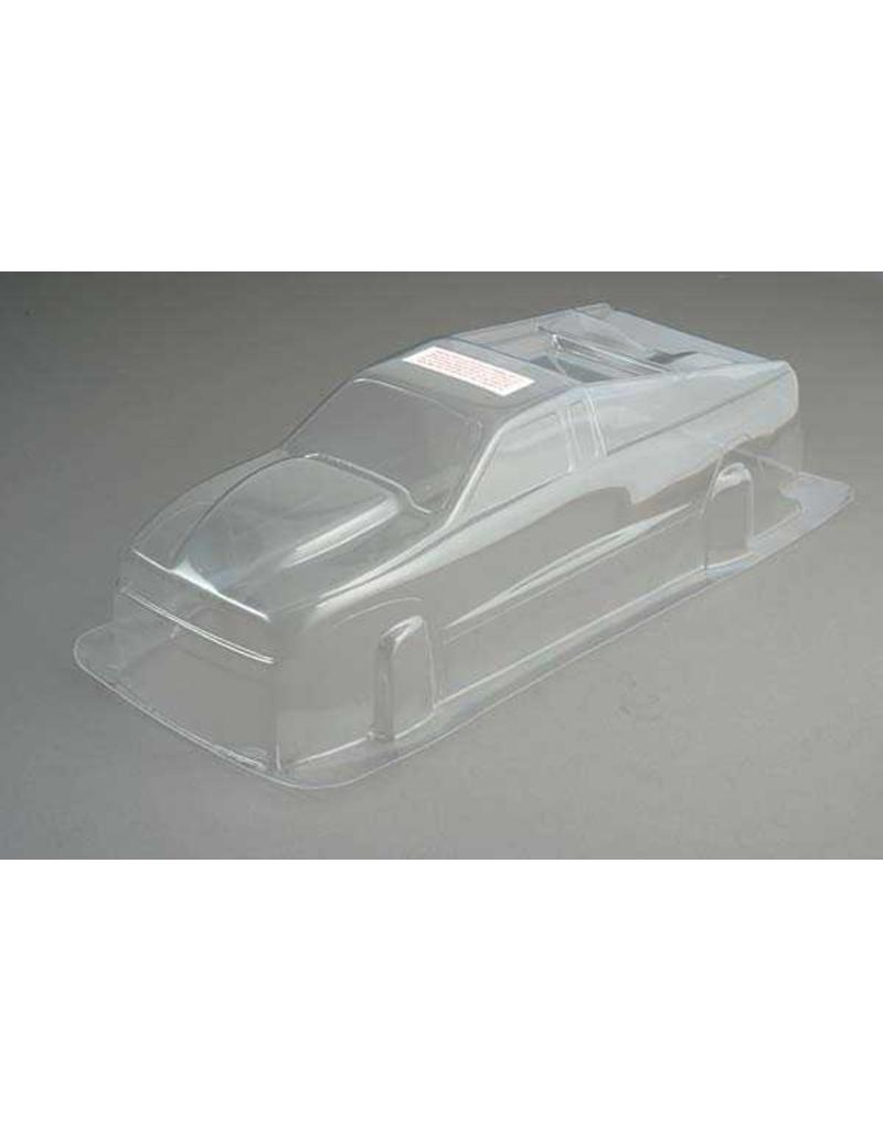 Traxxas Body, Nitro Sport (Clear, requires painting), TRX4511