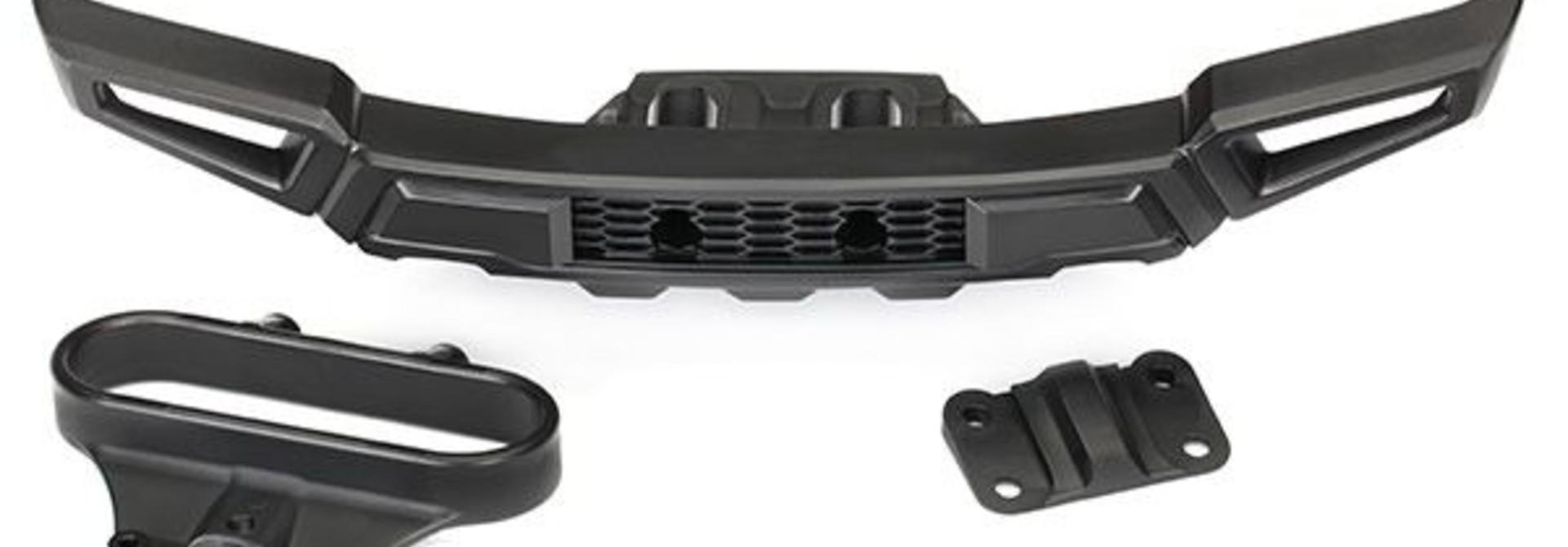 Bumper, Front/ Bumper Mount, Front/ Adapter (Fits 2017 Ford, TRX5834