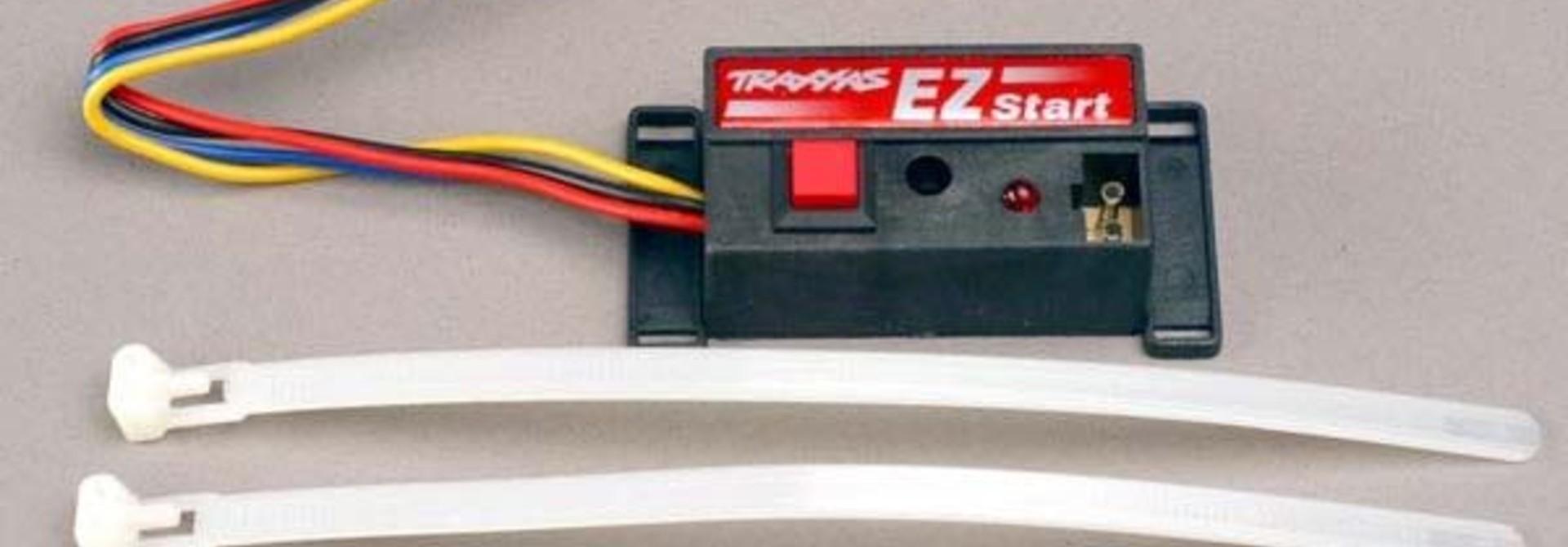 Box, control, TRX4580