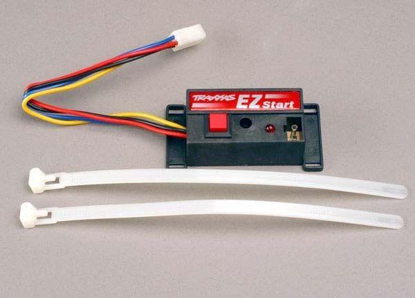Box, control, TRX4580-1
