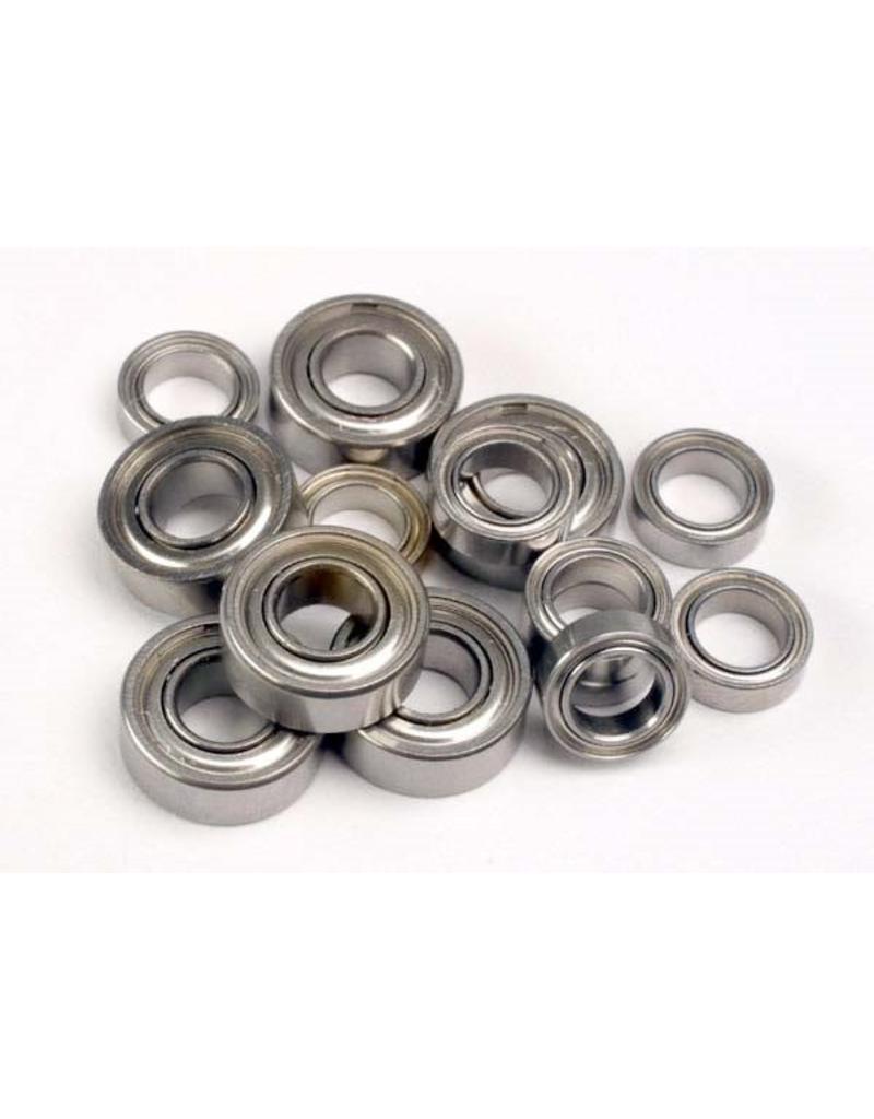Traxxas Ball Bearings (5x11x4mm) (6)/ 5x8x2.5mm (8), TRX4608