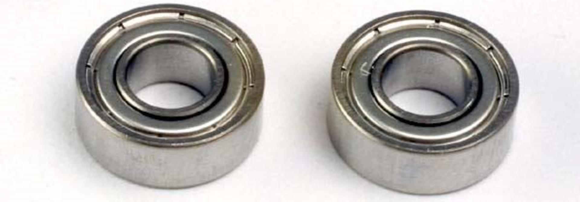Ball bearings (5x11x4mm) (2), TRX4611