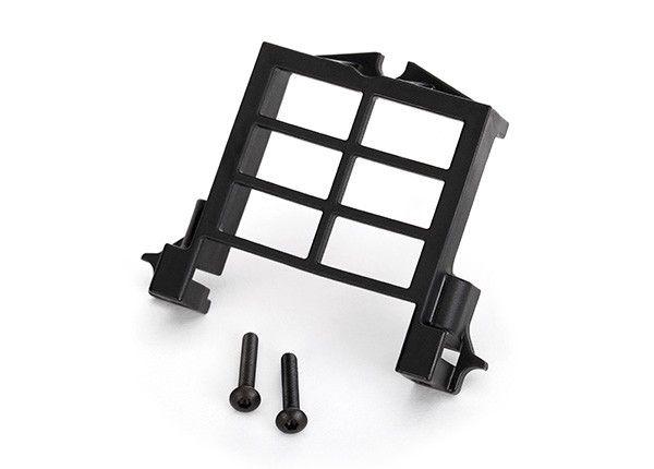 Adapter, standard servo (adap ts standard servo to fit in XM, TRX7749-1