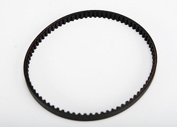 Belt, front drive (4.5mm width, 78-groove HTD), TRX4864-1