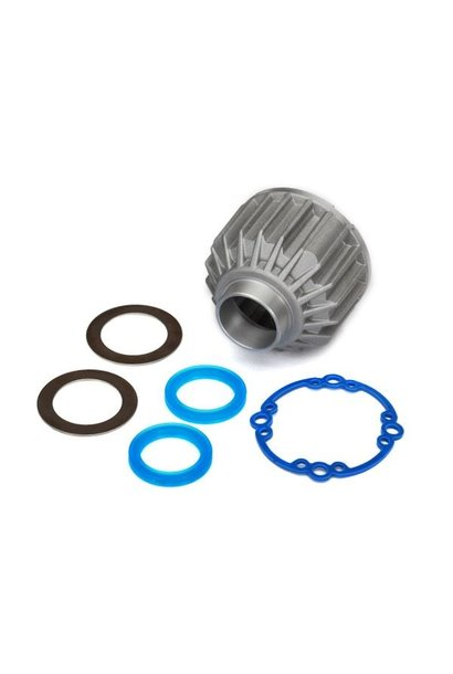 Carrier, differential (aluminum) (requires #7783X spider gea, TRX7781X