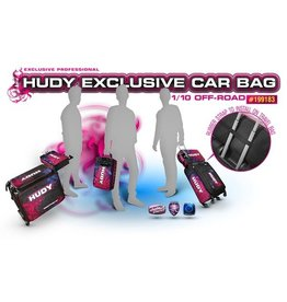 Hudy HUDY CAR BAG - 1/10 OFF-ROAD