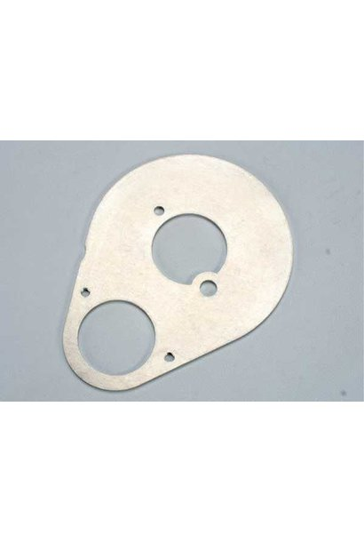 Aluminum side cover plate, TRX6024