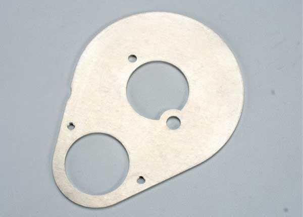 Aluminum side cover plate, TRX6024-1