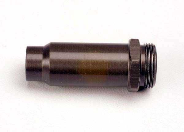 Big Bore shock cylinder (long) (1), TRX2664-1