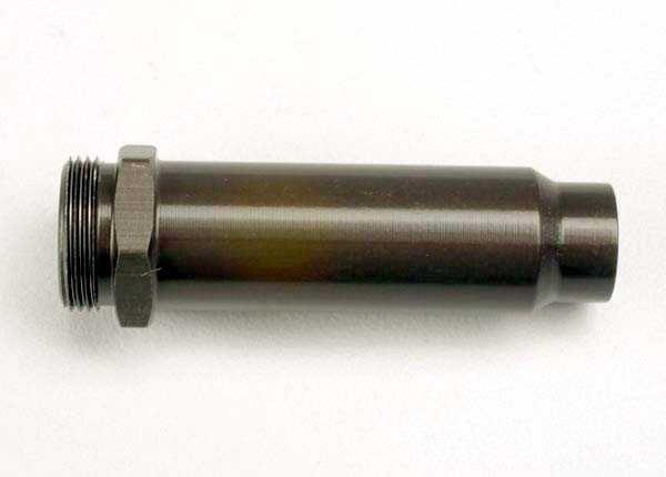 Big Bore shock cylinder (XX-long) (1), TRX2666-1