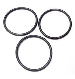 Hudy Rubber Transmission Belt 35X2.5 (3), H203035