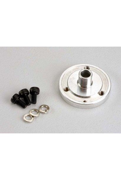 Alum Thrust Washer Retainer (F, TRX2724