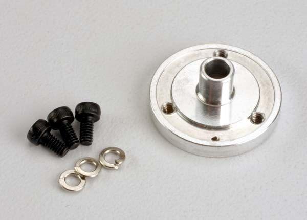 Alum Thrust Washer Retainer (F, TRX2724-1
