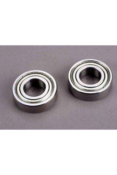 Ball bearings (15x32x9mm) (2), TRX6068