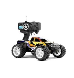 XRAY Xray M18MT 4Wd Shaft Drive 1:18 Micro Monster Truck Luxury R