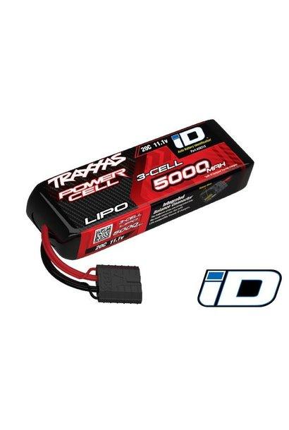 5000mAh 11.1v 3-Cell 20C LiPo Battery ATON!!!