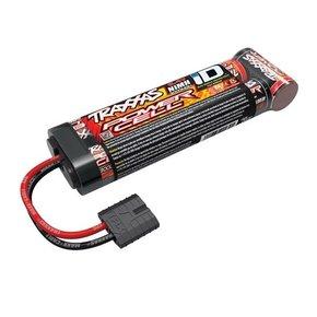 Battery, Power Cell, 3000mAh (NiMH, 7-C flat, 8.4V), TRX2923X