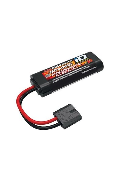Battery, Series 1 Power Cell (NiMH, 2/3A stick, 7.2V) ID, TRX2925X