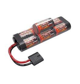 Traxxas Battery, Power Cell, 3000mAh (NiMH, 7-C hump, 8.4V) ID