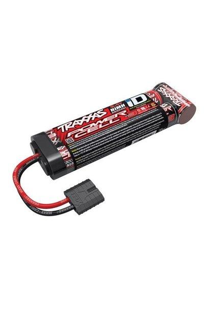 Battery, Series 3 Power Cell (NiMH, 7-C flat, 8.4V) ID, TRX2940X