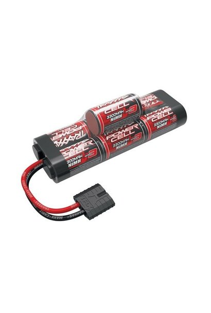 Battery, Series 3 Power Cell (NiMH, 7-C hump, 8.4V), TRX2941X