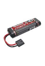 Traxxas Battery, Series 3 Power Cell, 3300Mah (Nimh, 6-C Flat, 7.2V), TRX2942X