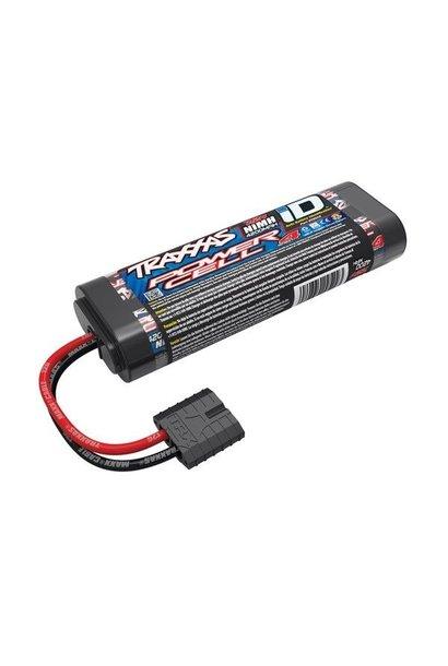 Battery, Series 4 Power Cell (NiMH, 6-C flat, 7.2V), TRX2952X