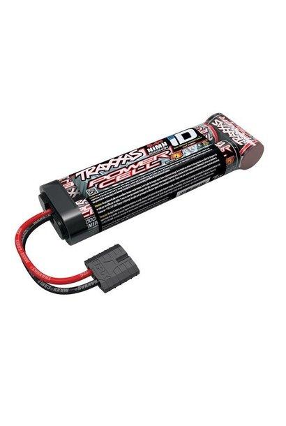 Battery, Series 5 Power Cell, 5000mAh (NiMH, 7-C flat, 8.4V), TRX2960X