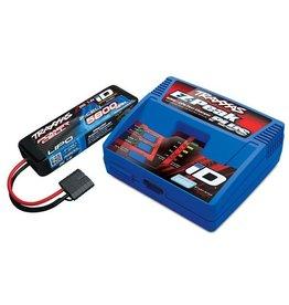 Traxxas Traxxas 2S (1X 2843X 7.4V LiPO& 1X 2970GX ID charger