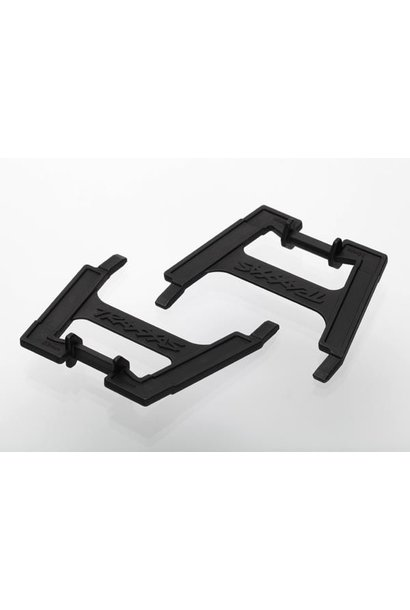 Battery hold-downs (2), TRX6426