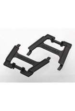 Traxxas Battery hold-downs, tall (2) (allows for installation of tal, TRX6426X