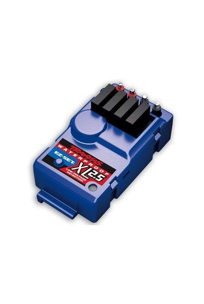 XL 2.5 Electronic Speed Control, waterproof, TRX3024R