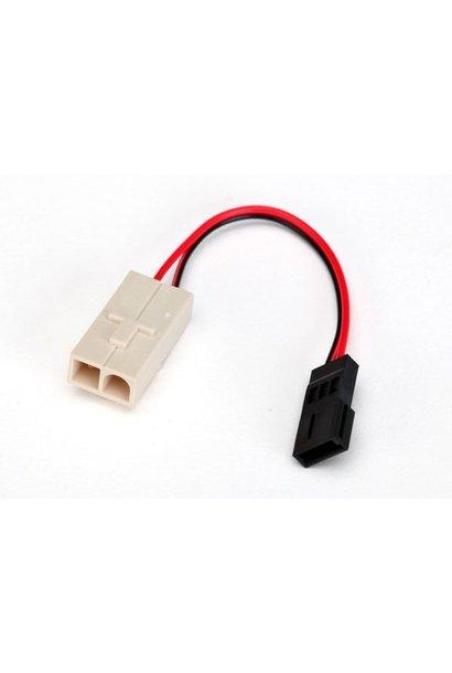 Adapter, Molex To Receiver Bat, TRX3028