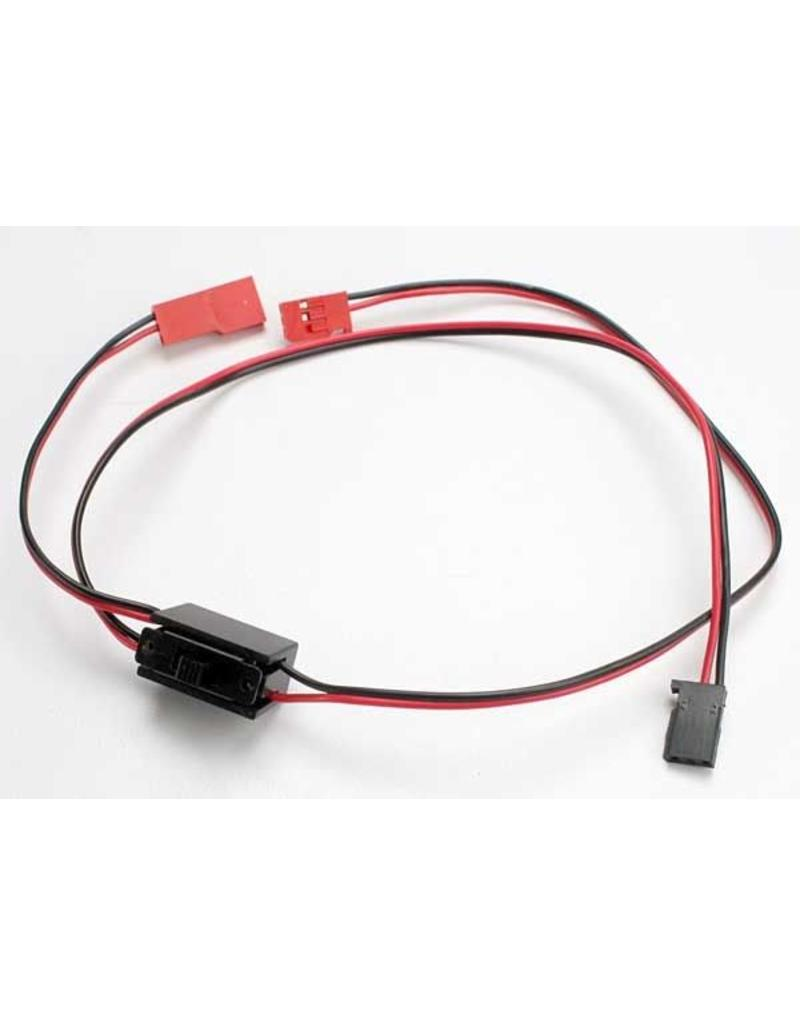 Strange Traxxas Wiring Harness On Board Radio System Includes On Off Switc Wiring 101 Mentrastrewellnesstrialsorg