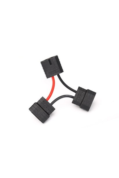 Wire harness, series battery CONNECTION (iD COMPATIBLE), TRX3063X
