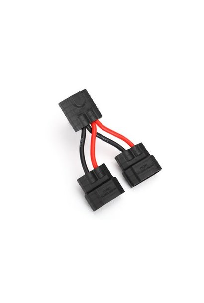 Wire harness, parallel batteryCONNECTION (iD COMPATIBLE), TRX3064X