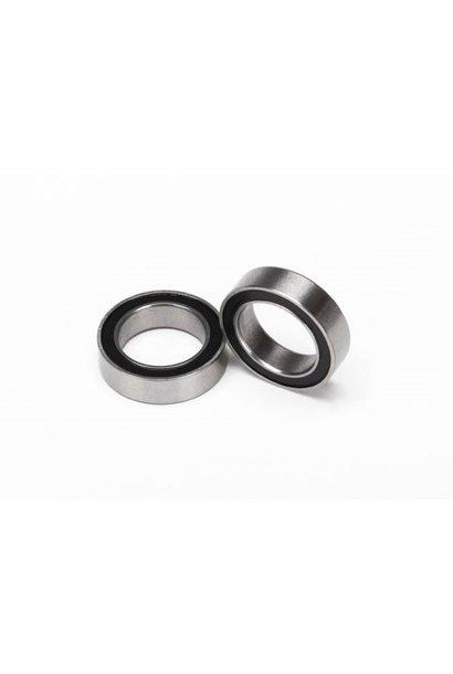 Ball Bearings, Black (10X15X4), TRX5119A