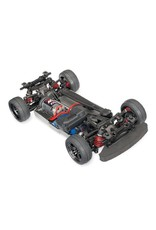 Traxxas TRAXXAS 4Tec 2.0 4WD chassis TQ 2.4 No, battery,charger,body, TRX83024-4